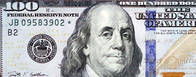 US Treasury Cannot Print Money Correctly